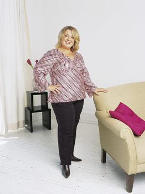Plus Size Fashion Tips - Plus Size Style