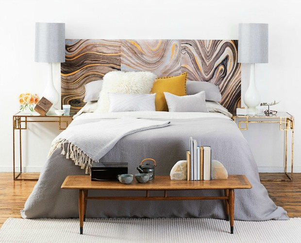 diy headboards  bedroom decorating ideas, Headboard designs