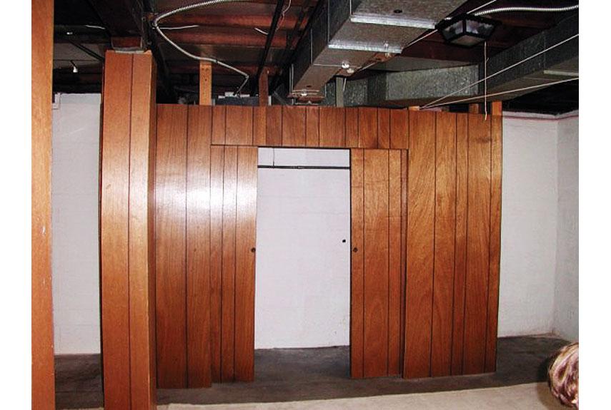 Diy renovation basement makeover home renovating ideas