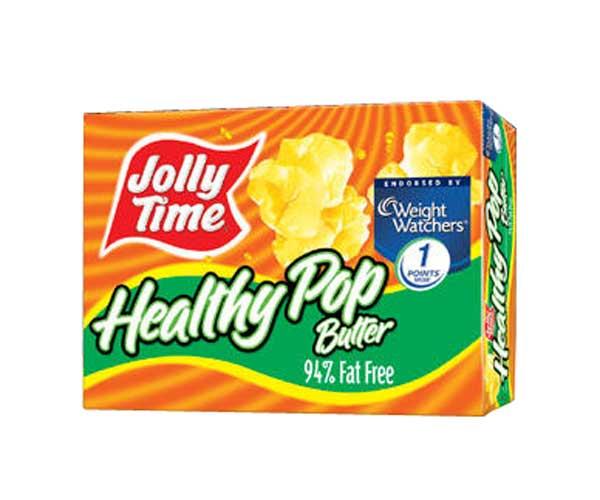 recipe: gourmet microwave popcorn light butter calories [37]