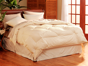 Pacific Coast Classic Down Comforter Review