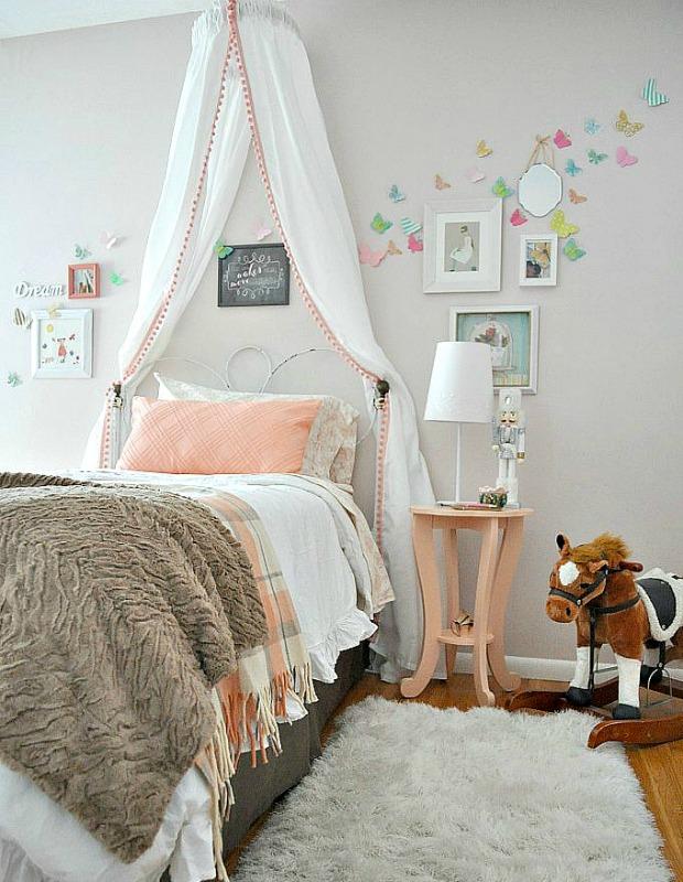 Princess Bedroom Ideas Impressive Princess Rooms - Princess bedroom ideas