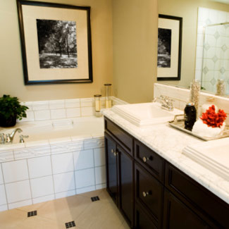 Bathroom Decor Ideas Makeover Your Bathroom - Bath towel brands for small bathroom ideas
