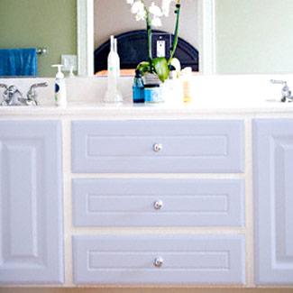 Bathroom decor ideas makeover your bathroom for Good housekeeping bathroom ideas