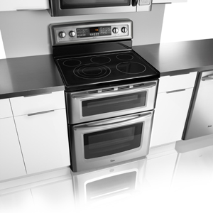 Maytag Gemini Double Oven Electric Range Met8885x Review
