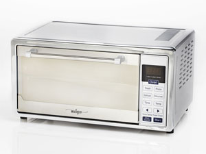 miallegro toaster oven review
