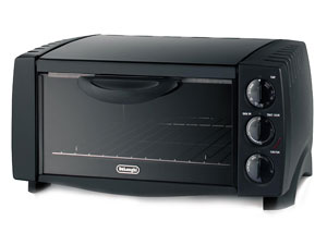 Delonghi Toaster Oven With Broiler Eo 1200 1b