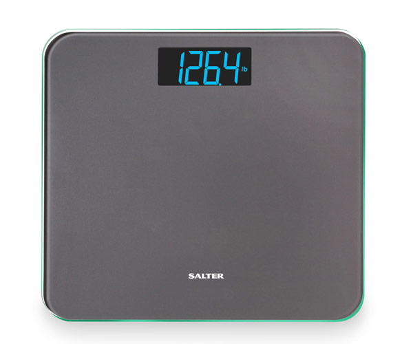 Bathroom Scale Ratings: Salter Glass Electronic Scale Review