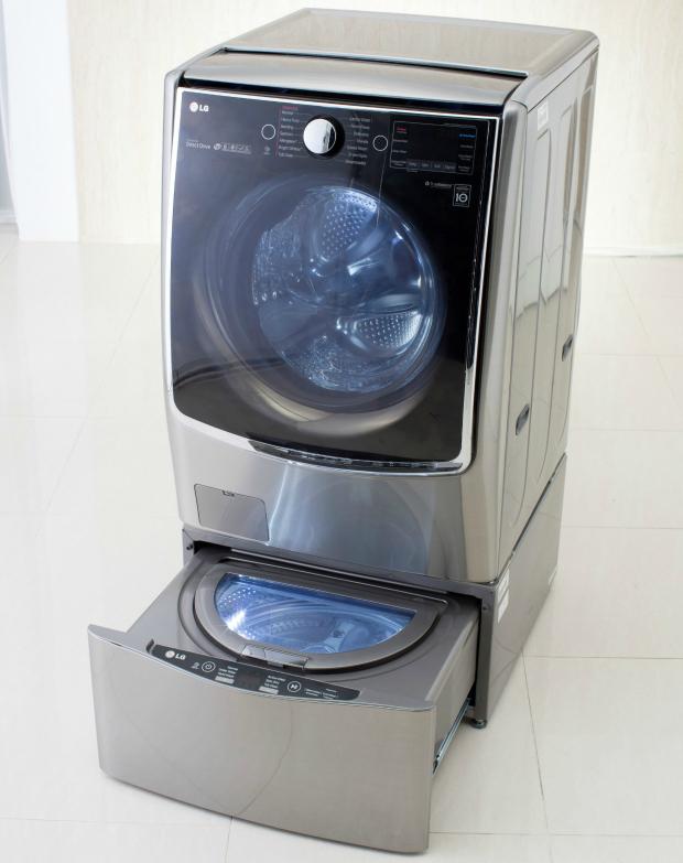 best washing machine with dryer