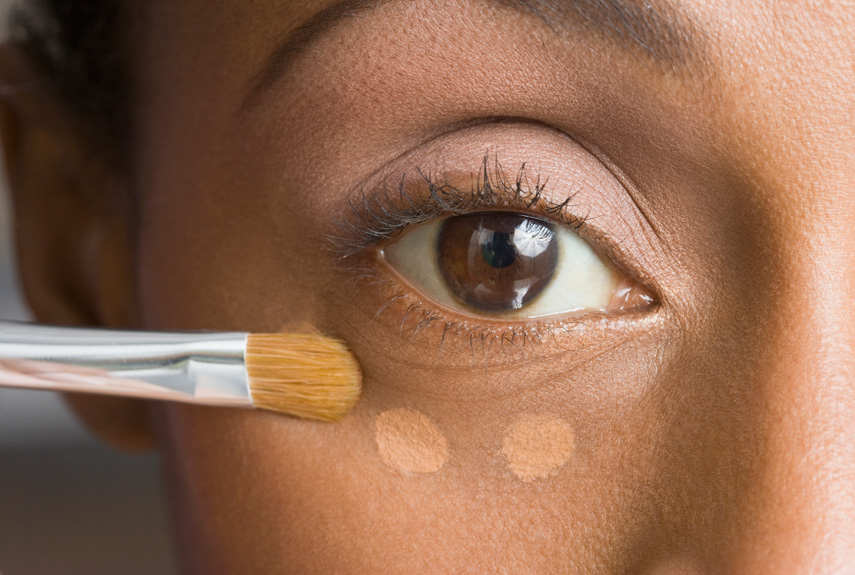 Makeup Mistakes That Make You Look Tired - Makeup Mistakes and ...