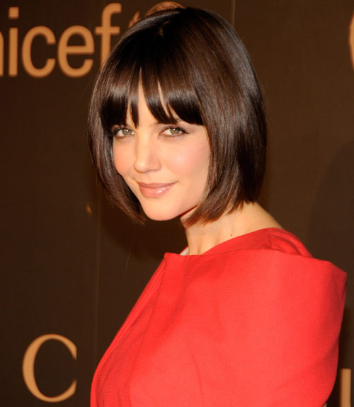 Pleasing 50 Bob Haircuts And Hairstyles Inspired By Celebrities Bob Hairstyle Inspiration Daily Dogsangcom
