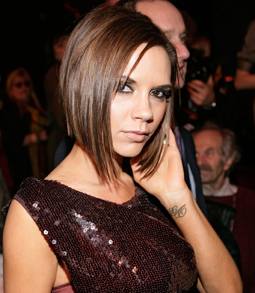 Miraculous 50 Bob Haircuts And Hairstyles Inspired By Celebrities Bob Hairstyles For Women Draintrainus