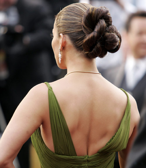 50 easy updo hairstyles for formal events elegant updos to try pmusecretfo Image collections