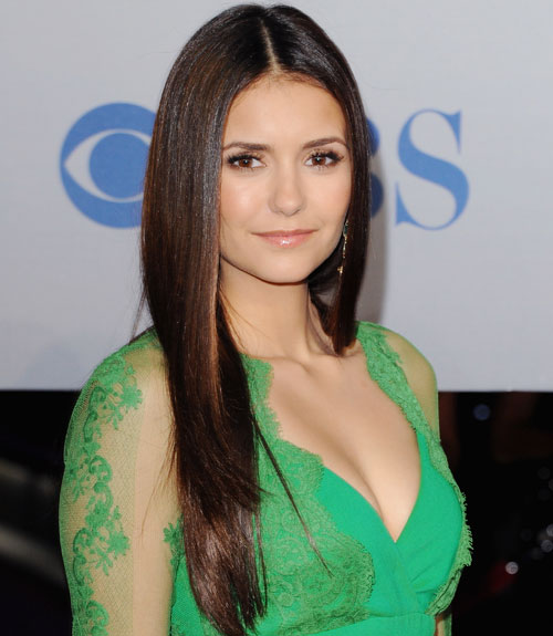28 straight hairstyles celebrity hairstyles for straight hair urmus Gallery