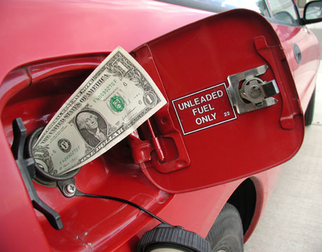 10 Ways to Save Gas  Save 20 Percent on Fuel Costs
