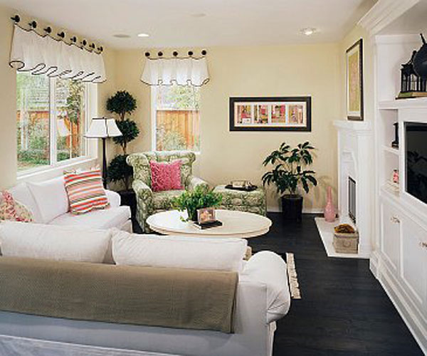 Astonishing 12 Family Room Decorating Ideas Designs Decor Largest Home Design Picture Inspirations Pitcheantrous