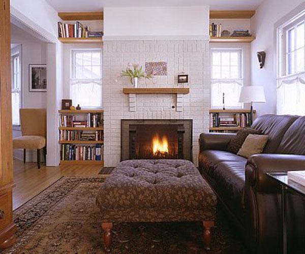 . 12 Family Room Decorating Ideas  Designs   Decor