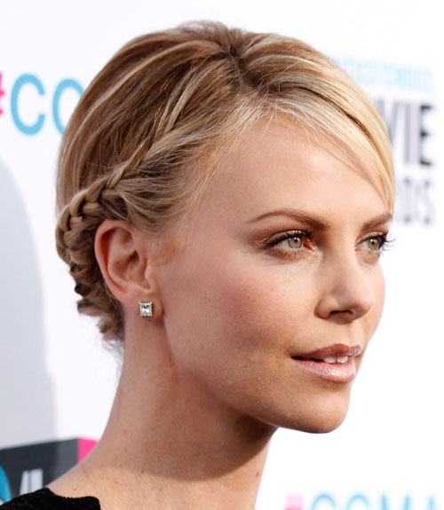 20 Braided Hairstyles Pictures And Braid Ideas
