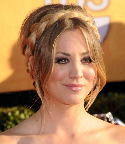 72 Easy Braided Hairstyles  Cool Braid How Tos  Ideas