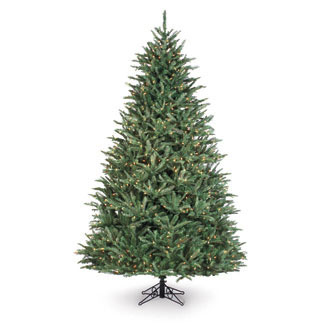 best artificial christmas trees best fake christmas trees. Black Bedroom Furniture Sets. Home Design Ideas