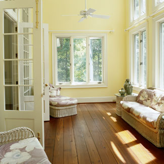 sunroom - Sunroom Decor