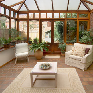 Sunroom. Decorating Inspiration ...