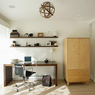 Home Study Design Ideas splendid scandinavian home office and workspace designs home study design ideas Study