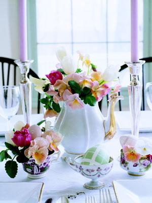 80 DIY Easter Decorations