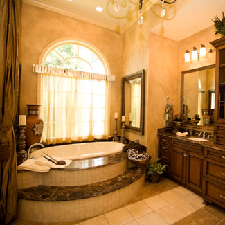 Decorating Bathroom bathroom decorating ideas - the interior designs