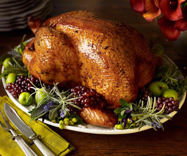 Traditional Thanksgiving Dinner Recipes