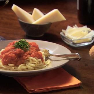 Quick Marinara Sauce - Tomato Sauce from Scratch
