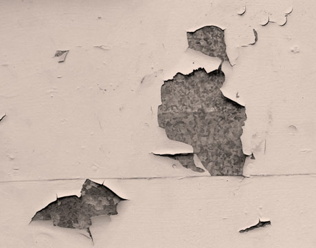 lead paint on wall indoor air quality how to purify the air in your home