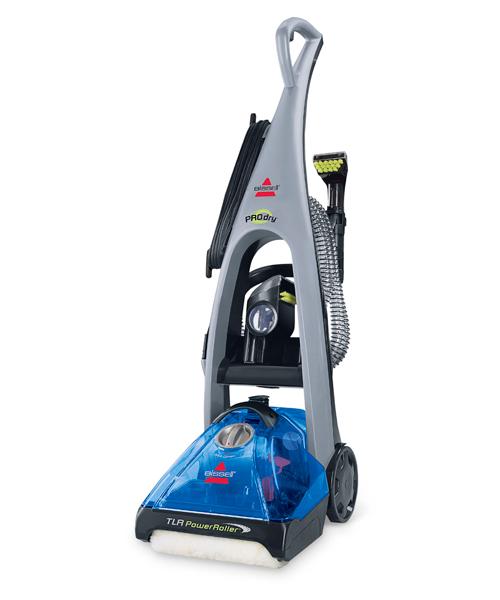 bissel carpet cleaner