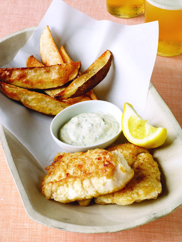 Healthy fast food alternatives fast food calories fish and chips forumfinder Image collections
