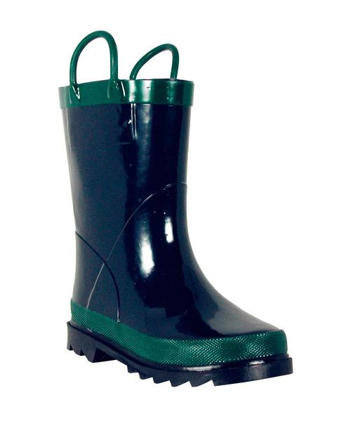 Rain Boots for Kids - Best Kids Rubber Rain Boots