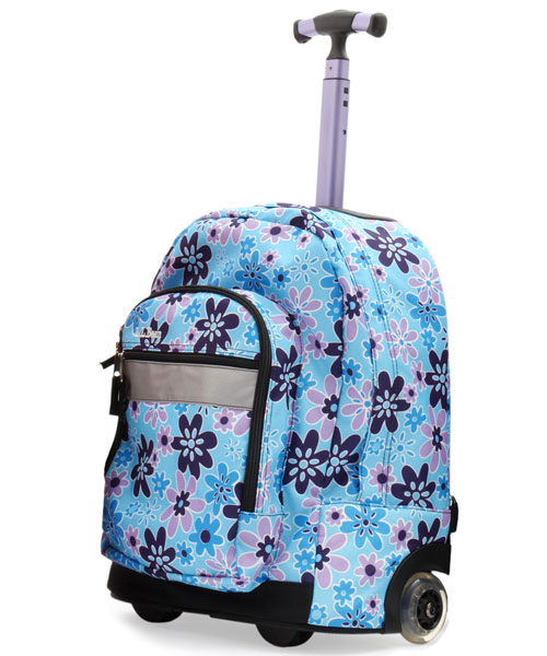 Best Backpacks with Wheels - 9 Kids Rolling Backpacks