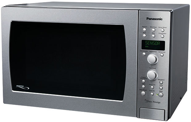 Panasonic Microwave Convection Oven Nn Cd989s