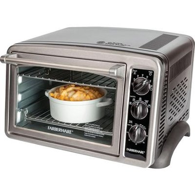 Countertop Convection Oven Chicken : Farberware Toaster Oven #103738 Review