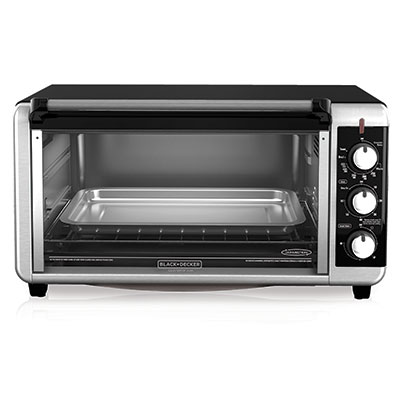 Black And Decker Extra Wide Convection Oven To3250xsb