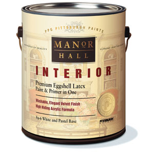 ppg pittsburgh paints manor hall paint review. Black Bedroom Furniture Sets. Home Design Ideas