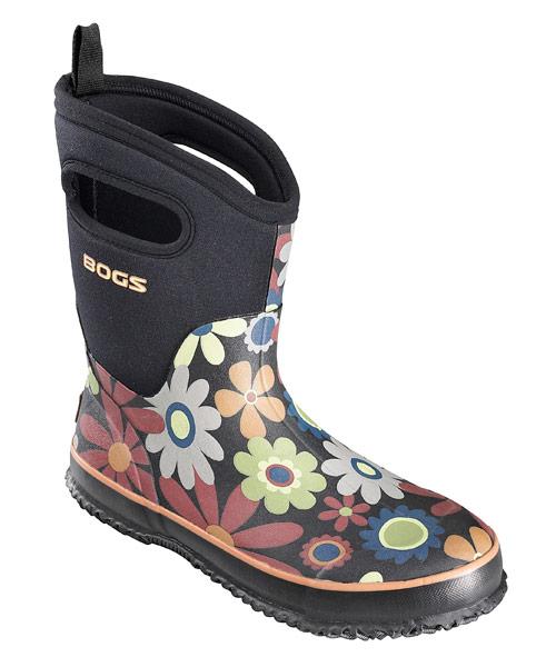 Rain Boots for Women - Best Women's Rubber Rain Boots