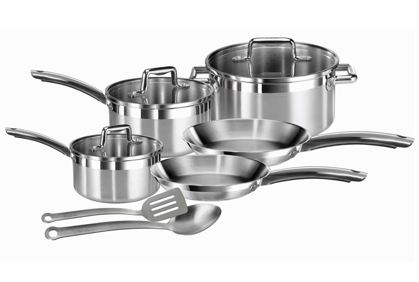 traditional cookware - kitchen cookware reviews
