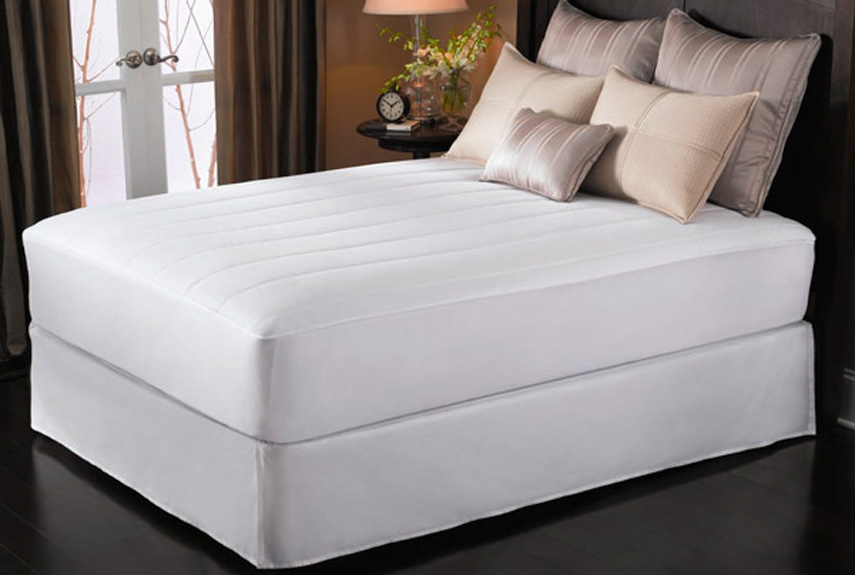 Heated Mattress Pads Electric Mattress Pads