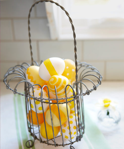 70 diy easter decorations ideas for homemade easter table and home decor - Easter Decor