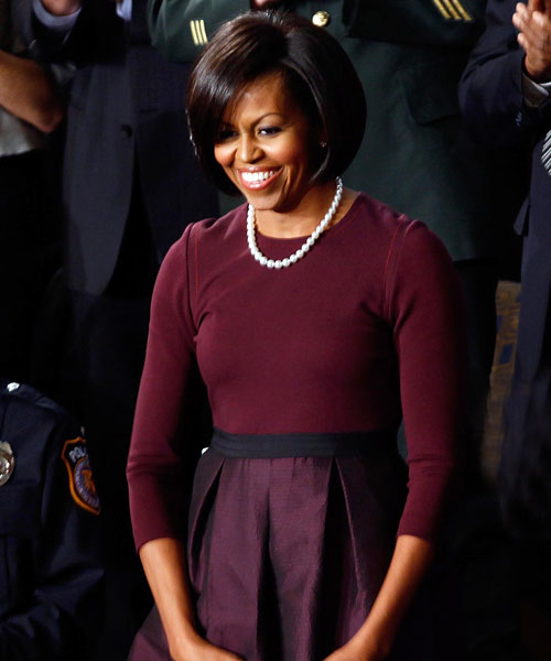 Michelle obama style pictures of michelle obama