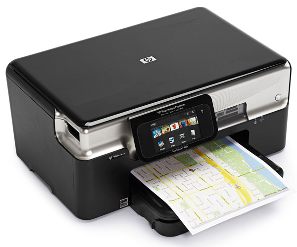 All In One Inkjet Printers - Best Multifunction Printer