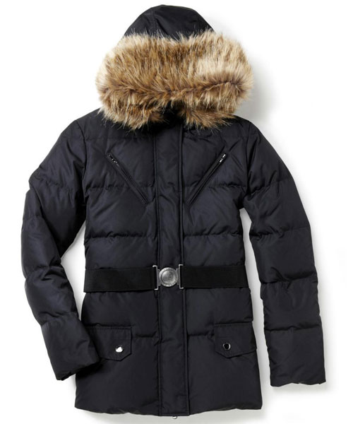 Best winter jackets women