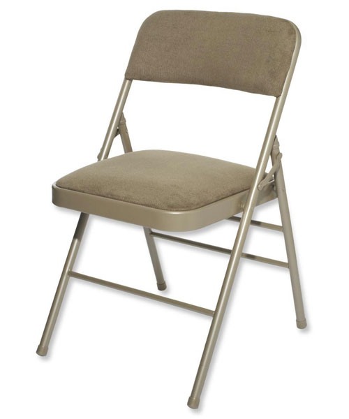 Comfortable Folding Chairs Heavy Duty