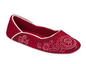 Acorn Marlow Womens Slippers
