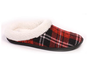 Dearfoams Quilted Clogs Women\'s Slippers Review